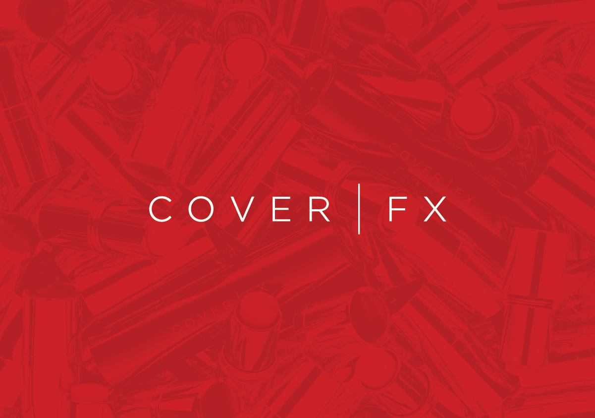 COVER FX